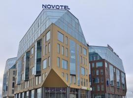 Novotel Arkhangelsk, Arkhangelsk