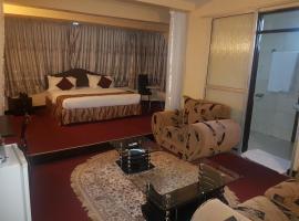 Royal City Hotel Garden, Kisumu