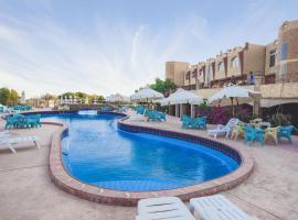 Alassiouty Sport Resort, 'Ezbet Sidi Abu el Nur (Near Beni Suef)