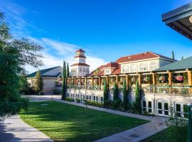Budget Hotels And Accommodations In Temecula South Coast Winery Resort Spa