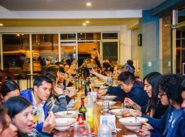 Community Hostel Baños