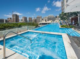Real Select Vacations at The Ritz-Carlton Residences, Waikiki Beach