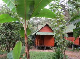 Ipal Eco Lodge