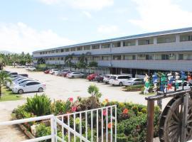 Winners Residence, Saipan