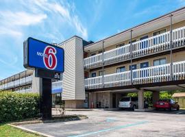 Motel 6 Norfolk - Ocean View