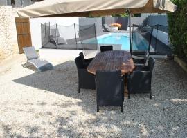 Maison proche Bordeaux, Salleboeuf (рядом с городом Beychac-et-Caillau)