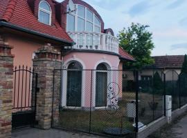 Mirabella Apartman, Szentmihálytelek (рядом с городом Domaszék)