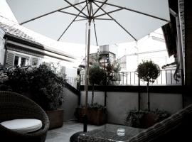 La Canonica Resort, Nizza Monferrato