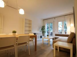 Apartamento para 8 en La Massana, Vallnord 7C
