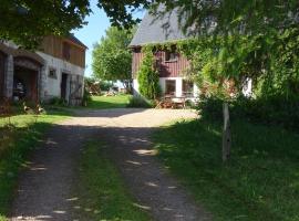 Urselhof, Hermsdorf (Holzhau yakınında)