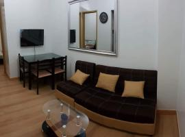 trees residences SMDC by wanda starr, Quezon City
