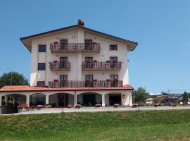 Hotel Il Bucaneve