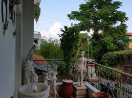 Ζeus and Olympus Gods