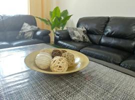 Apartment For Chabbat & Holidays, Naḩḩālīn (рядом с городом Bar Giyora)
