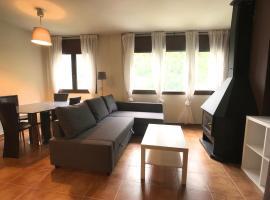 Apartamento para 4 en Arinsal, Vallnord Ribafeta