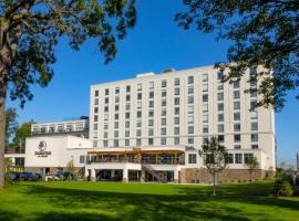DoubleTree by Hilton Hotel Niagara Falls New York, Niagara Falls