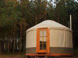 4Rest Camp