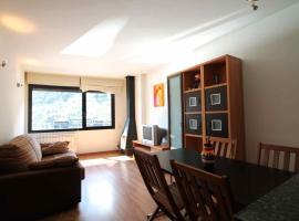 Apartamento para 4 en incles, Grandvalira. Devesa 3,5