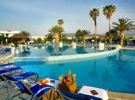 Kinetta Beach Resort and Spa, Kineta