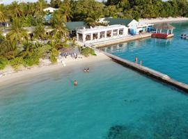 Lagoon View Maldives