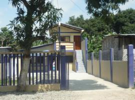 Su Casa en Tonsupa