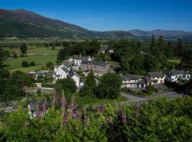 Lords Seat Bed & Breakfast