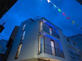 Hotel SempreFisterra, Finisterre