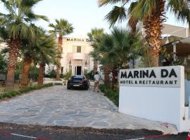 Otel Marinada