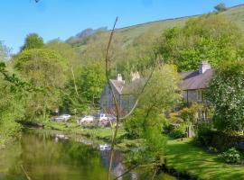 River Garden Cottage