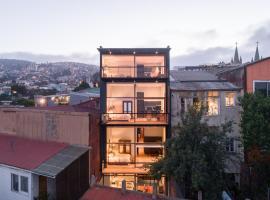Die 30 besten Hotels in Valparaíso, Chile (Ab € 12)