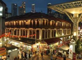 Hotel 1887, The New Opera House