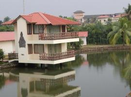 1 BHK Cottage in Chemmanakary, Kottayam(391C), by GuestHouser, Murinjupuzha