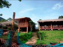 Deshadan Eco Valley Resort