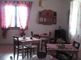 Colle Cornetto, Spoleto (Roselli yakınında)