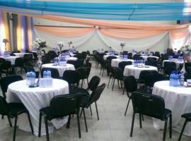 Domus Mariae, Лагос (рядом с регионом Mushin)