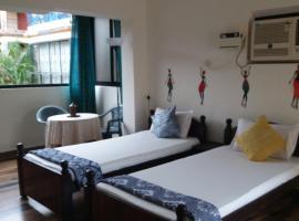 Lio's Apartment, Colonia Jose Menino, Carmona