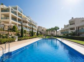 Arana Luxury Apartments Mijas
