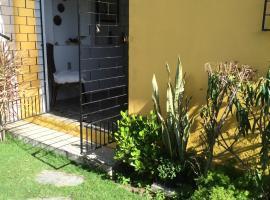 Casa de Praia Iguape, Aquiraz (Jacaúna yakınında)