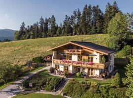 Haus Sonnblick, Abtenau (Pichl yakınında)