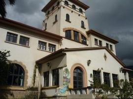 GRAN HOTEL SORATA - Ex Prefectural, Sorata (Achacachi yakınında)