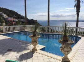 Luxury Villa in Roses