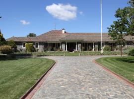 Historic Merryville Homestead, Murrumbateman (Gunning yakınında)