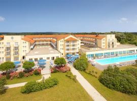 MARC AUREL Spa & Golf Resort, Bad Gögging (Neustadt an der Donau yakınında)