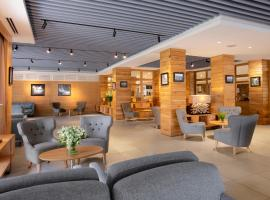 Nof Ginosar Kibbutz Hotel, Гиносар