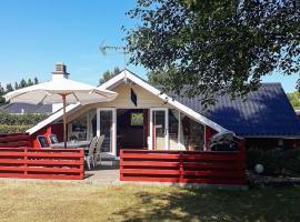 Holiday home Storvorde VIII, Egense (Hjørnet yakınında)
