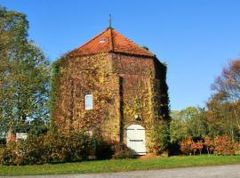 Schoonorther Mühle, Kreitlapperei (Wirdum yakınında)