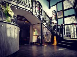 Mercure George Hotel, Reading