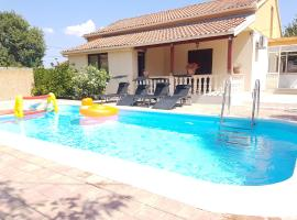 Vacation home Duilo, Donji Zemunik (рядом с городом Zadar)
