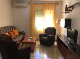 Piso 3 dormitorios ideal para descansar, Херес-де-ла-Фронтера (рядом с городом La Cartuja)