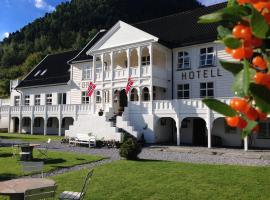 Tørvis Hotel